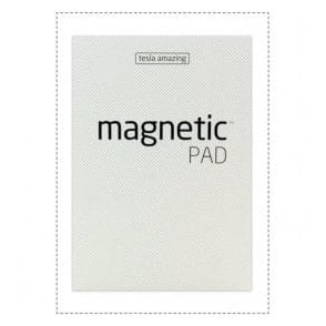Tesla Amazing Magnetic A4 Pad - 3 Colours (210 x 297mm)