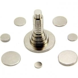 Thin Disc Magnet Selection Pack (Pack of 31 Magnets)